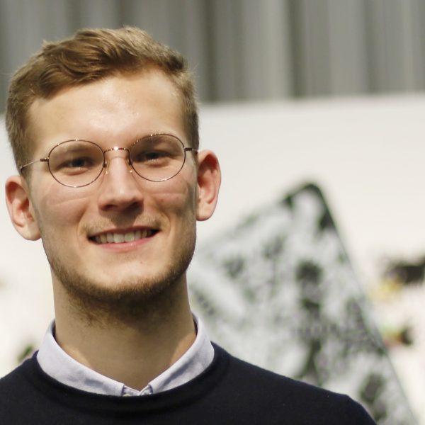 Martin Heidinger